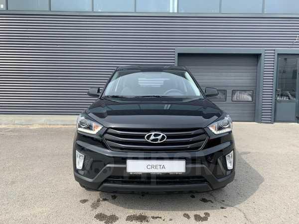 Hyundai Creta, 2020 год, 1 214 000 руб.