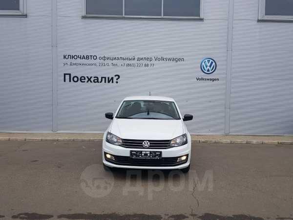 Volkswagen Polo, 2019 год, 786 962 руб.