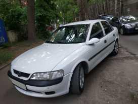 Симферополь Opel Vectra 1998