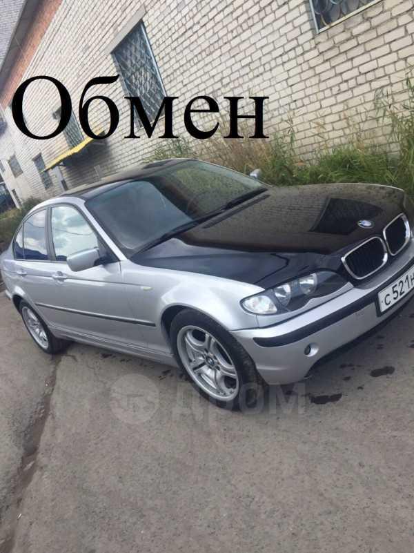 BMW 3-Series, 2000 год, 275 000 руб.