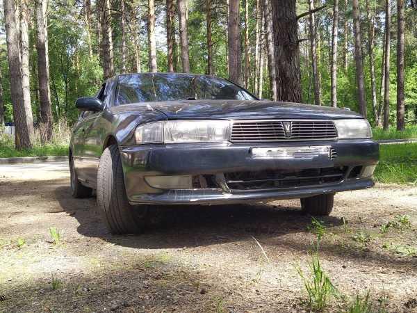 Toyota Cresta, 1994 год, 175 000 руб.