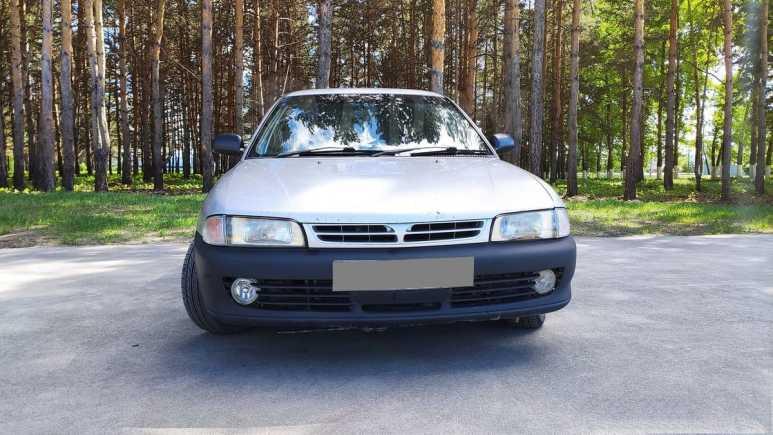 Mitsubishi Libero, 1999 год, 100 000 руб.
