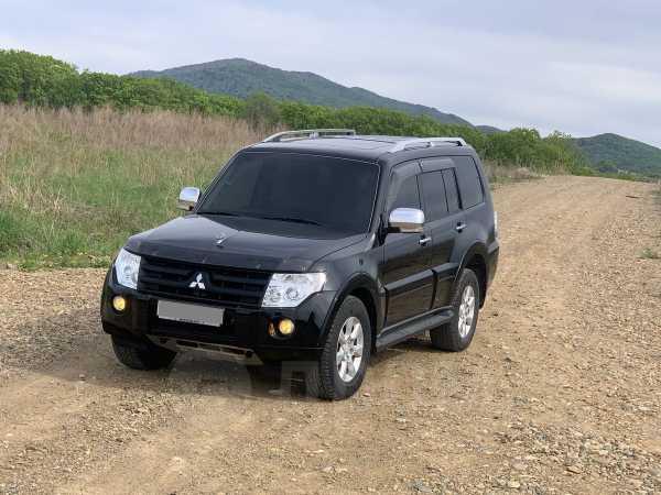 Mitsubishi Pajero, 2009 год, 1 120 000 руб.