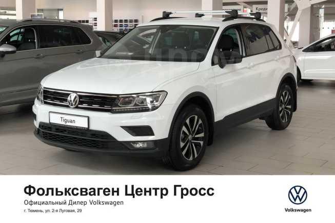 Volkswagen Tiguan, 2020 год, 2 008 900 руб.