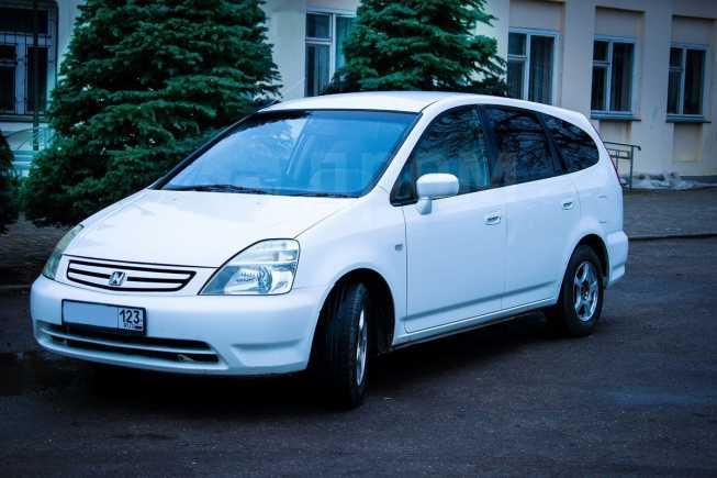 Honda Stream, 2003 год, 360 000 руб.
