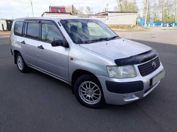 Toyota Succeed, 2009 год, 370 000 руб.