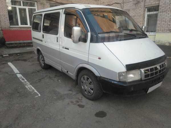 ГАЗ 2217, 2000 год, 145 000 руб.