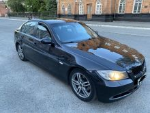 Бийск BMW 3-Series 2006