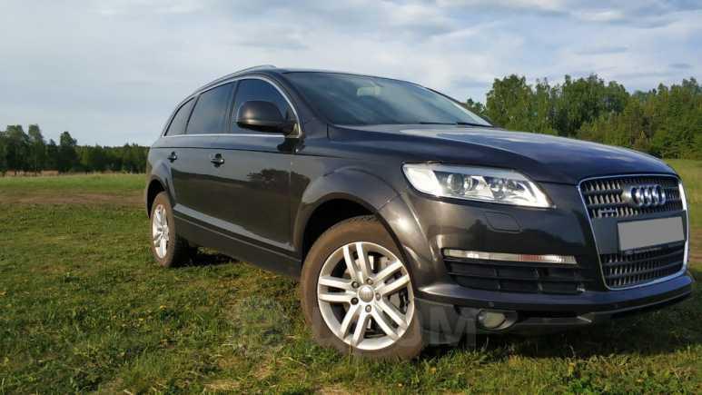 Audi Q7, 2008 год, 890 000 руб.