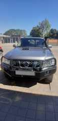 Nissan Patrol, 2005 год, 1 650 000 руб.