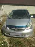 Honda Fit, 2007 год, 270 000 руб.