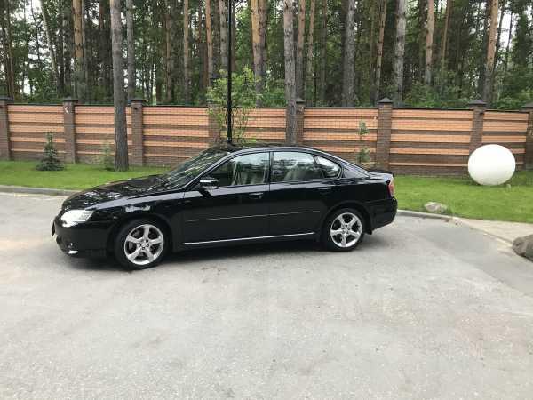 Subaru Legacy, 2004 год, 535 000 руб.