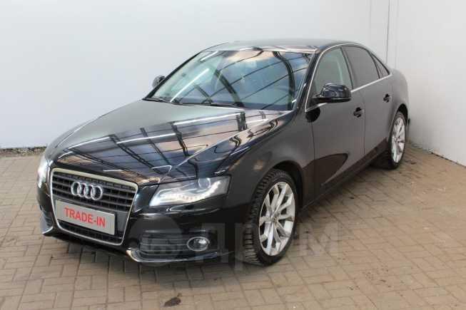 Audi A4, 2008 год, 459 777 руб.