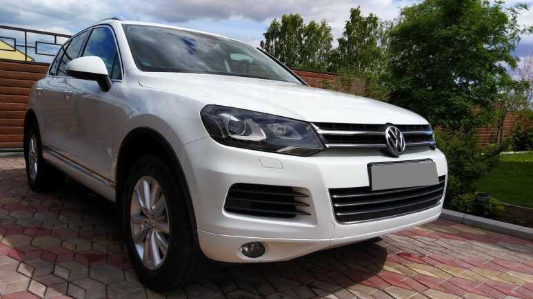 Volkswagen Touareg, 2013 год, 1 790 000 руб.