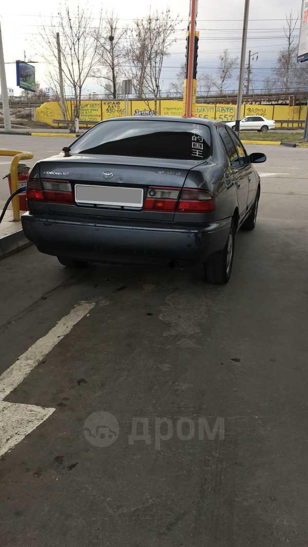Toyota Corona, 1995 год, 166 666 руб.