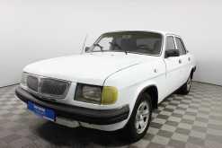 Борисоглебск 3110 Волга 1999