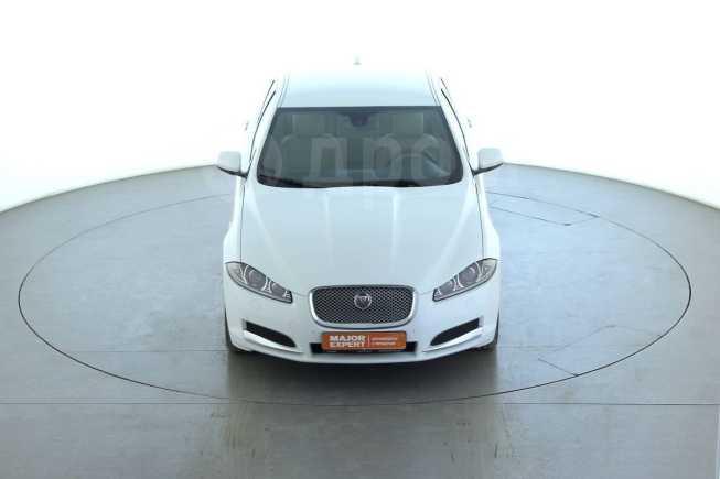 Jaguar XF, 2014 год, 1 240 000 руб.