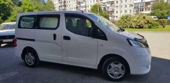 Омск NV200 2013