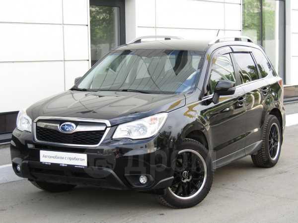 Subaru Forester, 2013 год, 945 000 руб.