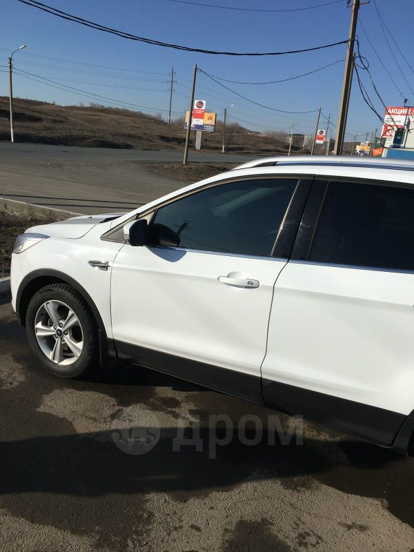 Ford Kuga, 2015 год, 660 000 руб.