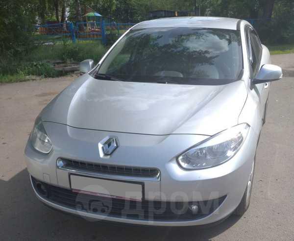 Renault Fluence, 2011 год, 390 000 руб.