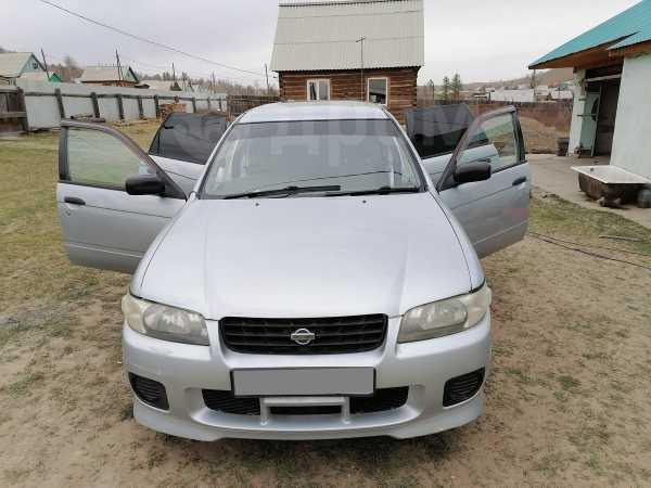 Nissan Expert, 2001 год, 209 999 руб.