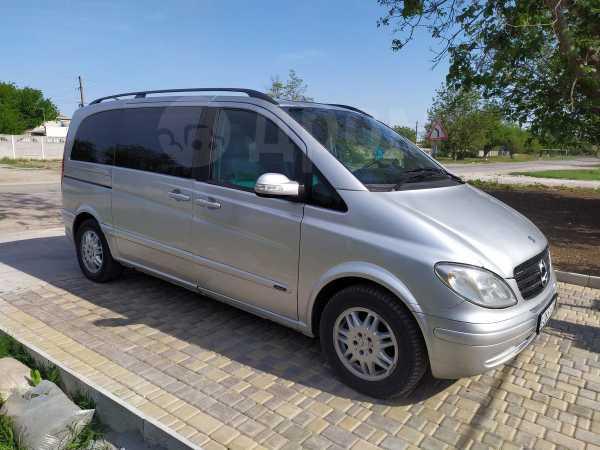 Mercedes-Benz Viano, 2004 год, 650 000 руб.