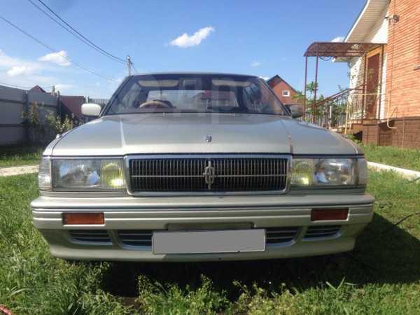 Nissan Cedric, 1988 год, 169 000 руб.