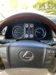 Lexus LX570, 2010 год, 2 190 000 руб.