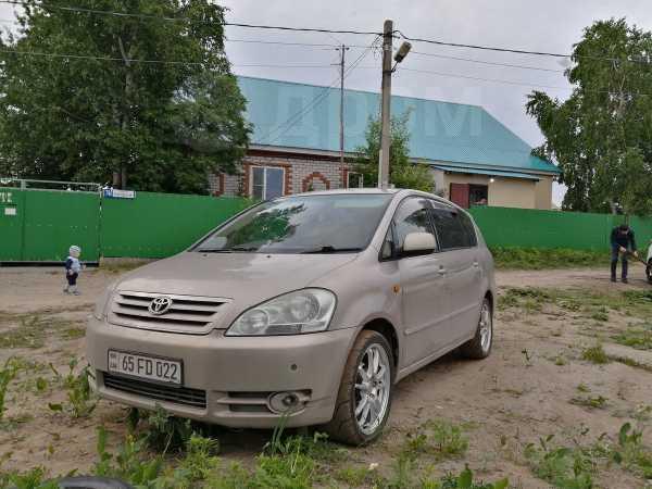 Toyota Ipsum, 2001 год, 350 000 руб.