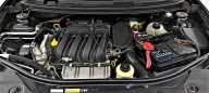 Nissan Almera, 2014 год, 440 000 руб.
