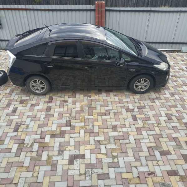 Toyota Prius, 2010 год, 495 000 руб.