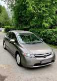 Honda Civic, 2006 год, 329 000 руб.