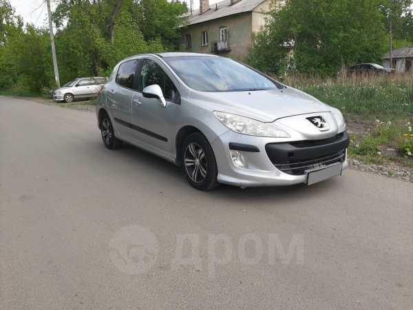 Peugeot 308, 2010 год, 239 000 руб.