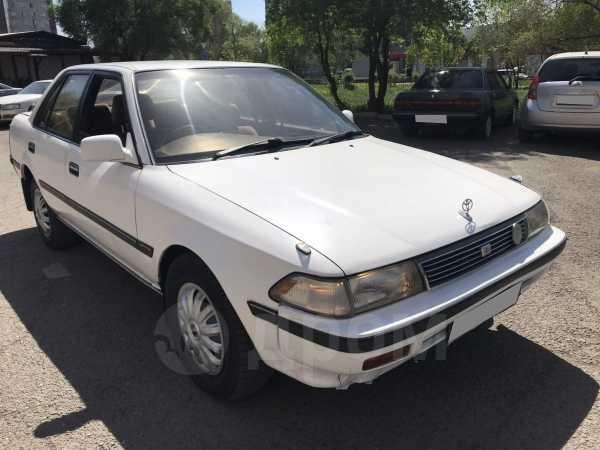 Toyota Corona, 1988 год, 98 000 руб.