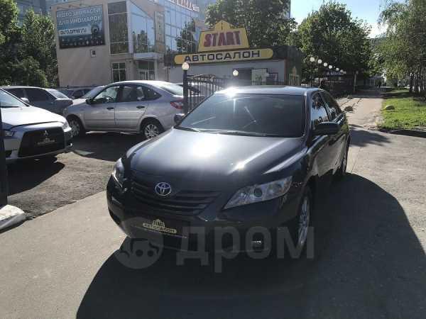 Toyota Camry, 2007 год, 595 000 руб.