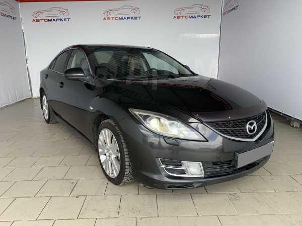 Mazda Mazda6, 2007 год, 499 000 руб.