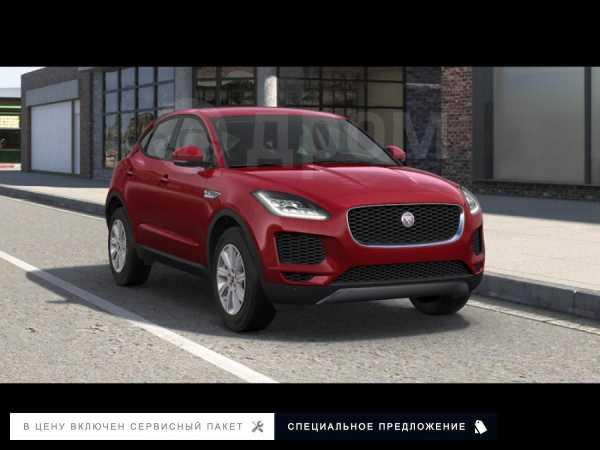 Jaguar E-Pace, 2020 год, 3 769 000 руб.