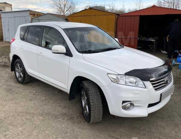 Toyota RAV4, 2012 год, 969 000 руб.