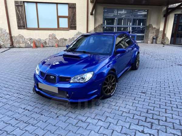 Subaru Impreza WRX STI, 2006 год, 870 000 руб.