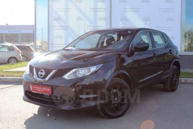Nissan Qashqai, 2016 год, 945 000 руб.