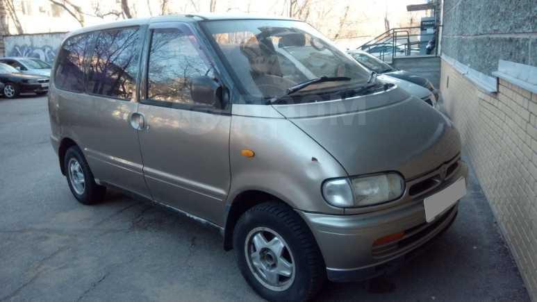 Nissan Vanette Serena, 1994 год, 90 000 руб.