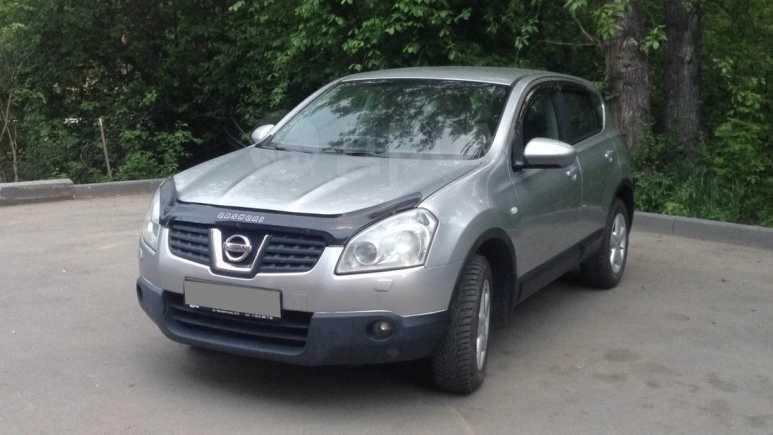 Nissan Qashqai, 2008 год, 525 025 руб.