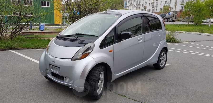 Mitsubishi i, 2009 год, 279 000 руб.