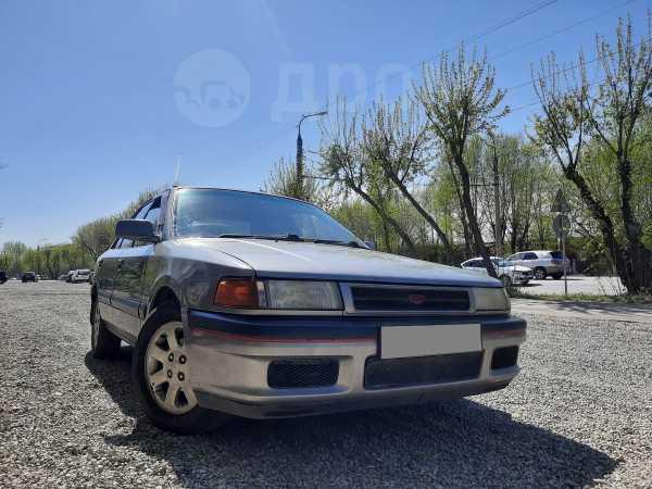 Mazda Familia, 1993 год, 145 000 руб.