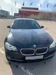 BMW 5-Series, 2013 год, 850 000 руб.