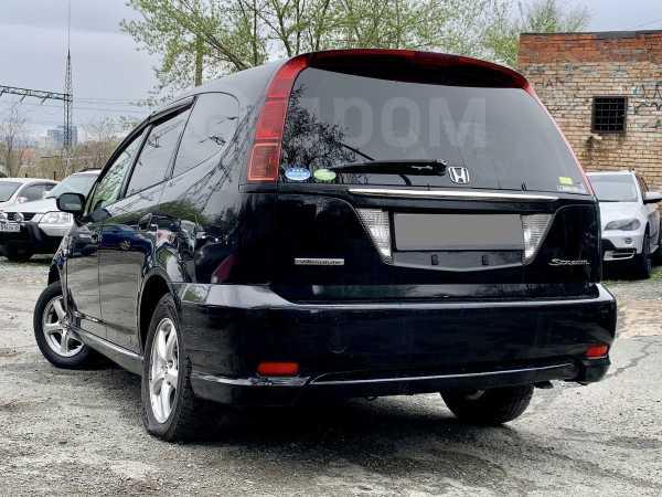 Honda Stream, 2005 год, 310 000 руб.