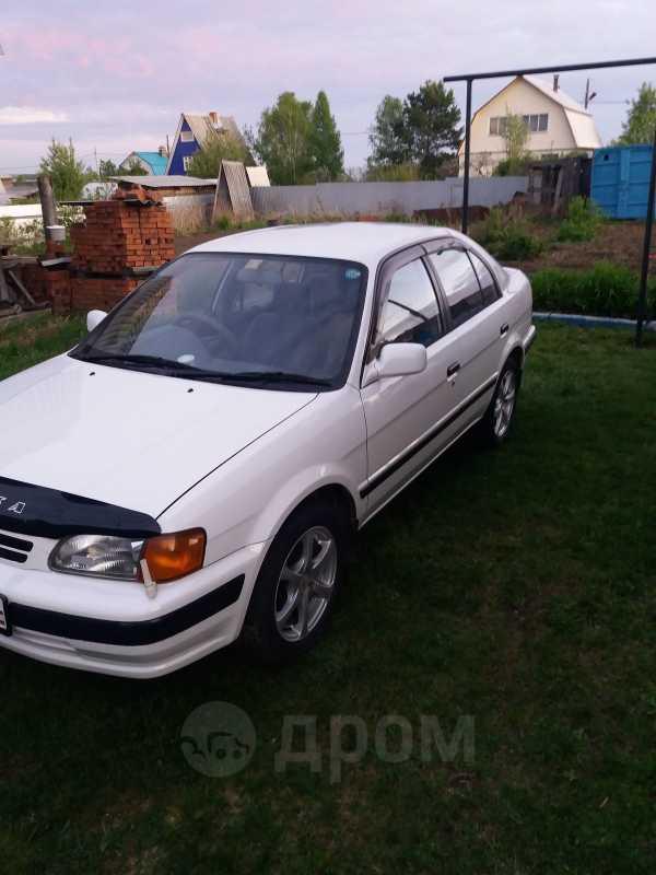 Toyota Corsa, 1994 год, 230 000 руб.