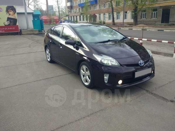 Toyota Prius, 2013 год, 757 000 руб.