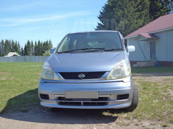 Nissan Serena, 1999 год, 290 000 руб.